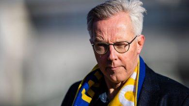 Photo of Sommarprat med Torbjörn Karlsson, ordförande i IFK Malmö