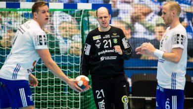 Photo of Spelprogramet för Svensk Handboll klart