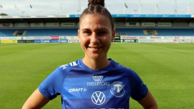 Photo of Nyförvärv till Trelleborgs FF från NK Croatia