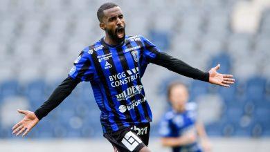 Photo of Mohammed Saeid från IK Sirius till Trelleborgs FF