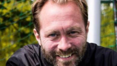 Photo of Hallå där…Magnus Jönsson, sportchef i Råå IF