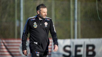 """Photo of Hasse Mattisson: """"Vi får se till att vara med från början och ta fighten när domaren blåser igång"""""""
