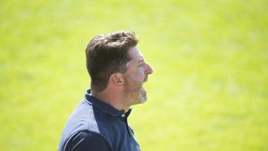 Photo of Hallå där… Mladen Blagojevic i Kristianstad FC