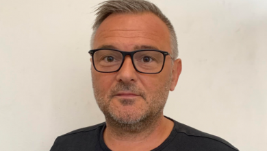 Photo of Ur ordförandens perspektiv –  Joakim Öhrström i IFK Ystad HK