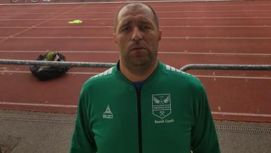 """Photo of Trepça FC Hässleholm: """"Har man roligt så är det lättare och spela fotboll"""""""