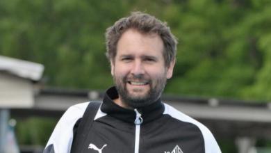 """Photo of Jesper Stenlundh i Önneköps IF: """"Viktigt att hitta tillbaka i vinnarspåret igen"""""""
