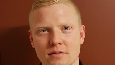 """Photo of Viktor Rosberg i Vanstads IF: """"Det är ju storebror mot lillebror"""""""