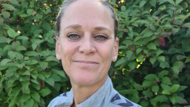 Photo of Ur ordförandens perspektiv – Pernilla Gren IK Lågan