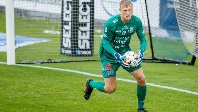 Photo of Trelleborgs FF förlänger med målvakt