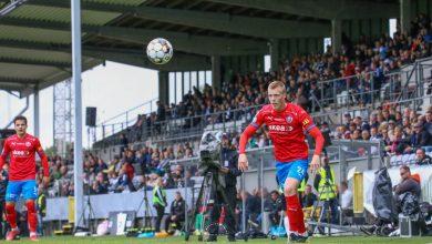 Photo of Bildspecial: Landskrona BoIS – Helsingborgs IF