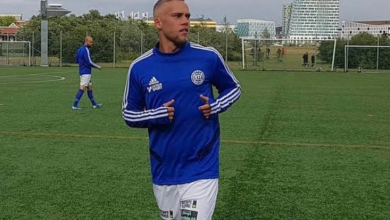 Photo of Sommarprat med Johan Mellqvist i Kulladals FF