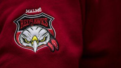 Photo of Redhawks förstärker med landslagsback