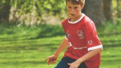 Photo of Jakten på Skånes charmigaste idrottsplats med Erik Wikermark