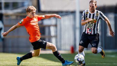 Photo of Alexander Tkacz förlänger med BoIS