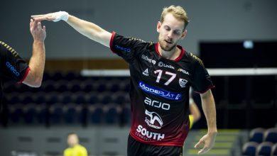 Photo of Tunga beslutet: Johannes Larsson tvingas sluta med handbollen
