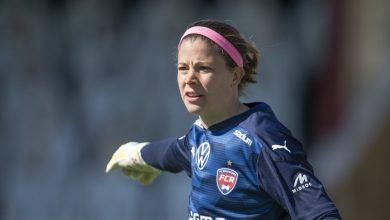 Photo of FC Rosengårds målvakt lämnar – klar för PSG