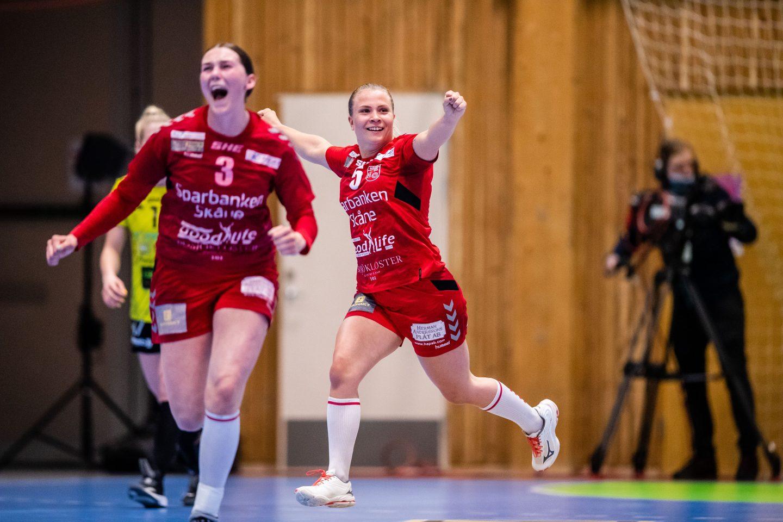 H65 Höör gjorde jobbet – klara för åttondelsfinal i Cupen