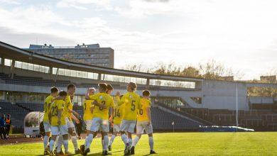 Photo of Ny tung skalp för IFK Malmö