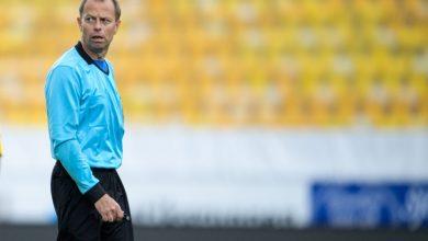 Photo of Sökes: fotbollsdomare – så anmäler du dig till grundkursen