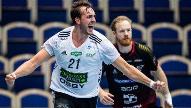 """Photo of OV Helsingborg välte Malmö i Svenska Cupen – """"Höga procent i alla moment"""""""