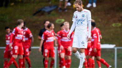 Photo of Österlen utan chans mot IFK Göteborg