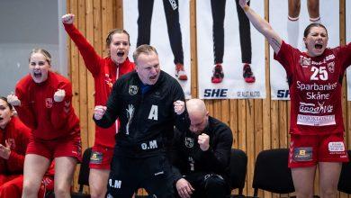 Photo of Klart: Ola Månsson i H65 i tre år till