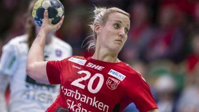 Photo of Oväntade comebacken: Anna Olsson åter i H65 Höör