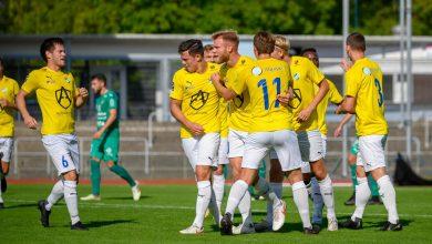 Photo of Bildspecial: IFK Malmö – Ljungskile SK