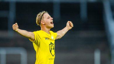 Photo of Sommarprat med Jakob Andersson i IFK Malmö