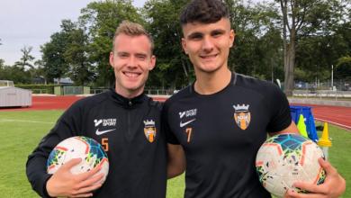 Photo of Kristianstad FC förstärker truppen