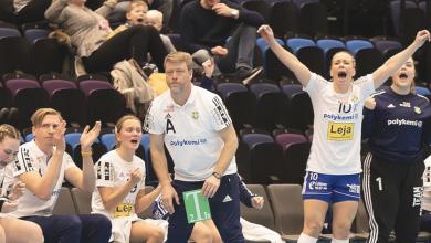 """Photo of Ystads långa färd mot Allsvenskan – """"Vi har nog vår bästa trupp någonsin"""""""