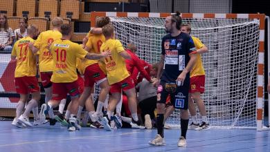 """Photo of Vinslövs coach efter cupskrällen: """"Klubbens största seger genom historien"""""""