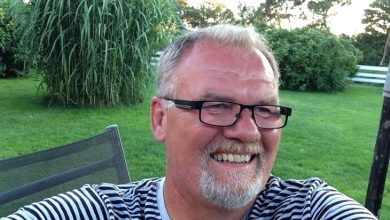 Photo of Sommarprat med Michael Lindwall, ordförande FC Trelleborg