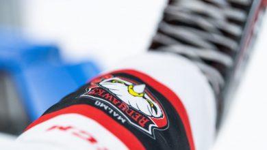 Photo of Redhawks värvar dansk poängforward