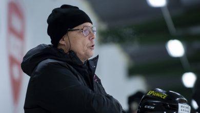 """Photo of Joakim Tillgren i IK Pantern: """"Målsättningen är att avancera till div2"""""""