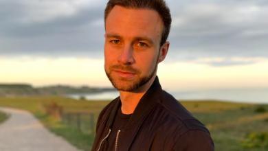 """Photo of Robin Jakobsson Österlen FF: """"Tror och hoppas att vi vinner, är i oerhört stort behov av det"""""""