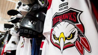 Photo of Redhawks startar hockeyhögstadie