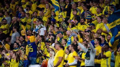 Photo of Glädjebeskedet – 29 september tas deltagartaket vid allmänna sammankomster bort
