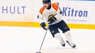 Photo of Jaedon Descheneau till Malmö Redhawks