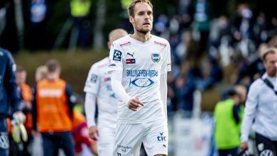 Photo of Hallå där…Zoran Jovanovic i Österlen FF