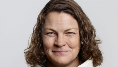 Photo of Caroline Jönsson omvald i Fifpros styrelse