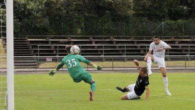 Photo of Hallå där…Ismael Hussein i FC Rosengård