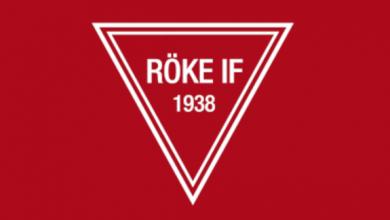 Photo of Röke IF sparkar tränaren Nawid Rahmanzai