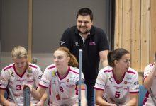 """Photo of Mikael Jeppsson: """"Vi har haft en väldigt fin försäsong där vi har fått bra respons"""""""