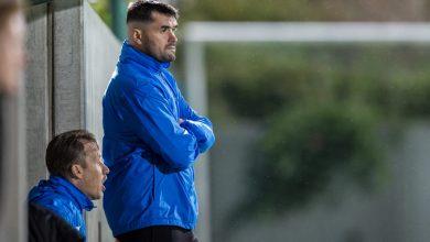 """Photo of Igor Arsenijevic i LBK: """"Med rätt approach vi kan vinna matchen och ta tre poäng"""""""