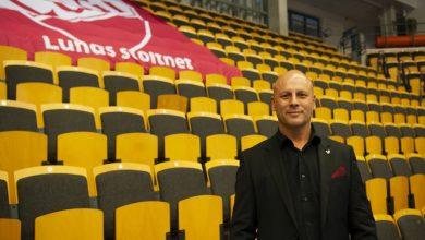 Photo of LUGIs klubbchef Patrik Bengtsson lämnar föreningen