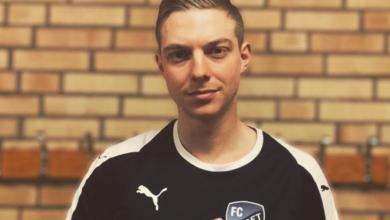 """Photo of FC Näset: """"Varje match tar vi ut 16 startspelare och då får vi ändå ställa duktiga killar utanför"""""""