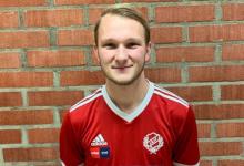 """Photo of Robin Sippola inför helgens match: """"Får vara kaxig och säga att jag avgör"""""""