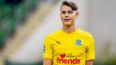 "Photo of Noah Christoffersson i Lunds BK: ""Tar vi 3 poäng så blir det en bra helg"""