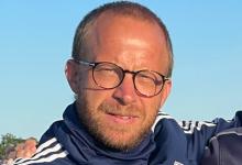 """Photo of Magnus Högström i Tomelilla IF: """"Vi kommer jaga YIF för att nå 2:a platsen"""""""